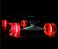 69mm Glow Wheels