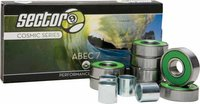 ABEC 7 Cosmic Bearings