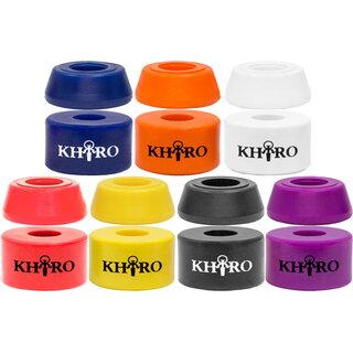 Khiro Small Cone Combo Bushings (for 1 Truck)